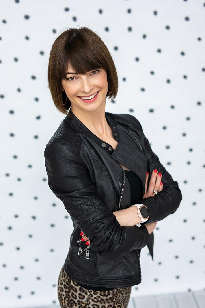 Agnieszka Piotrowska